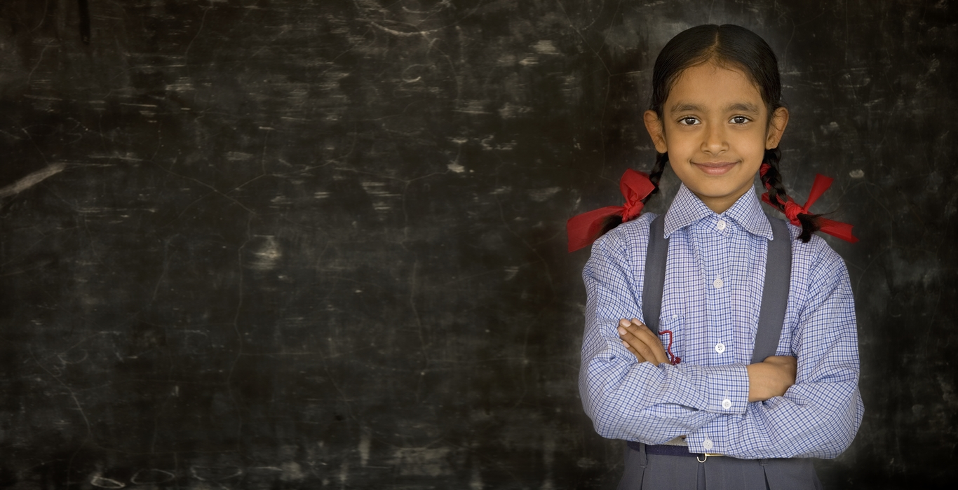 Safety Educational Skills Indian Child